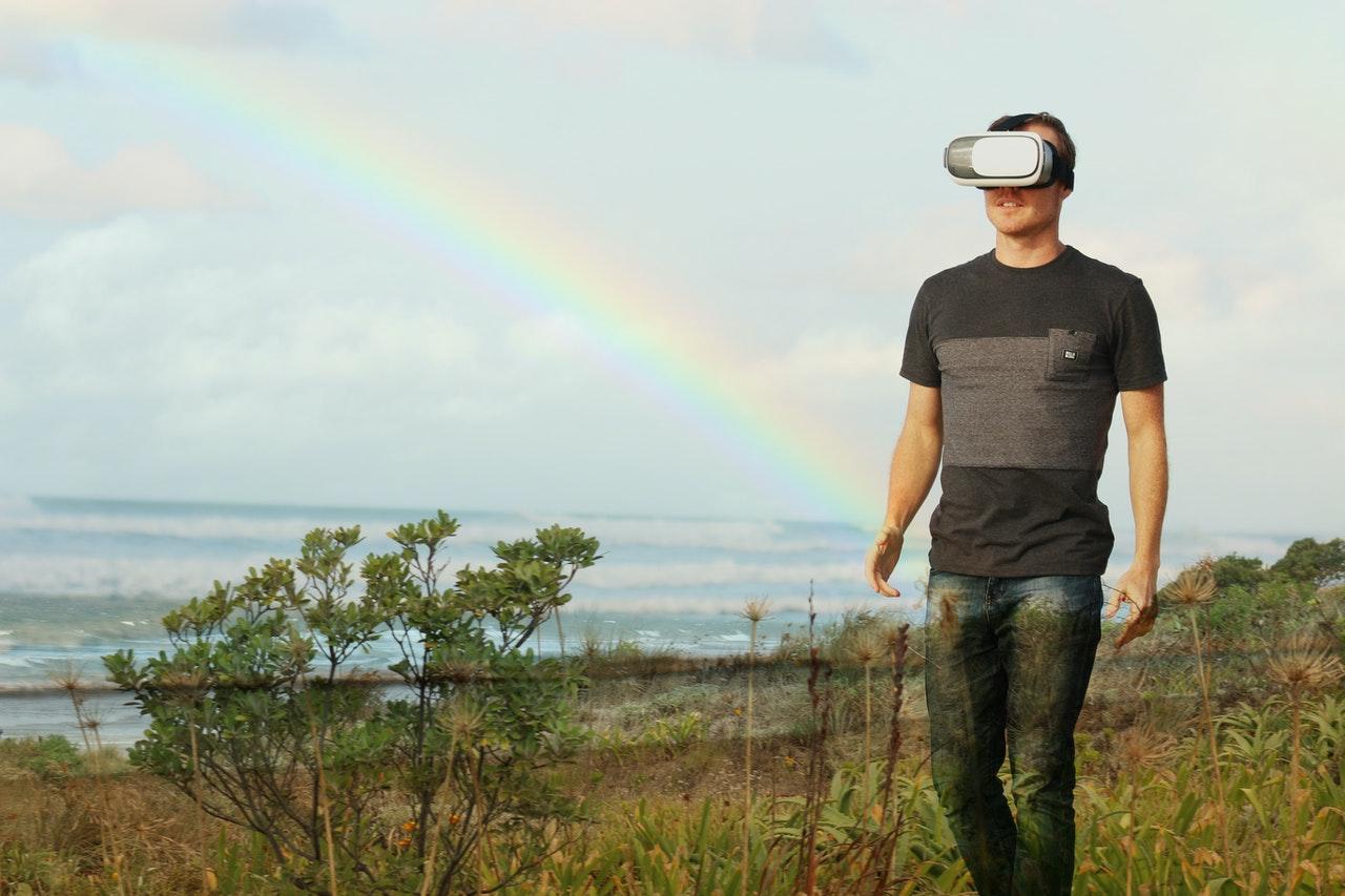 Warum Sie die VR- Brille Pico Neo 3 kaufen sollten