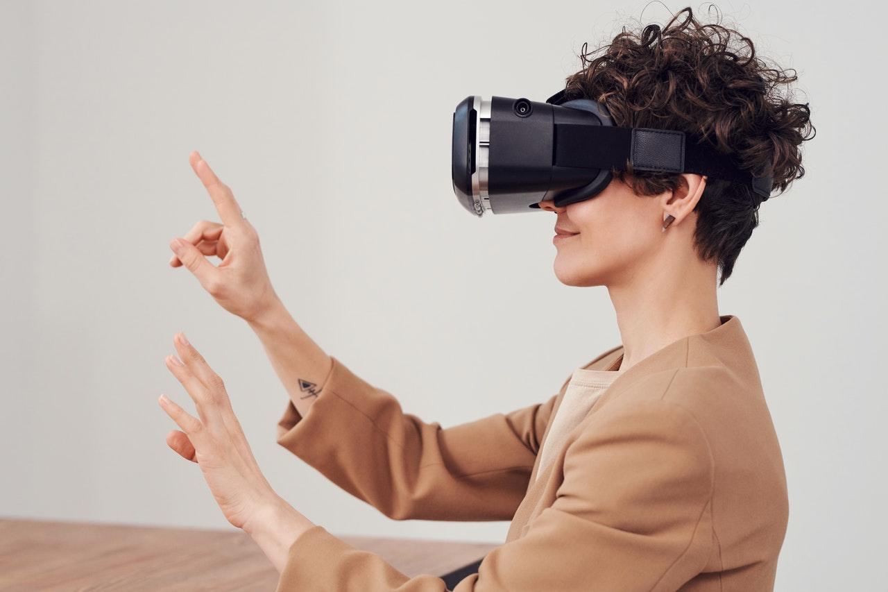 Spüren Sie die virtuelle Realität mit bHaptics!