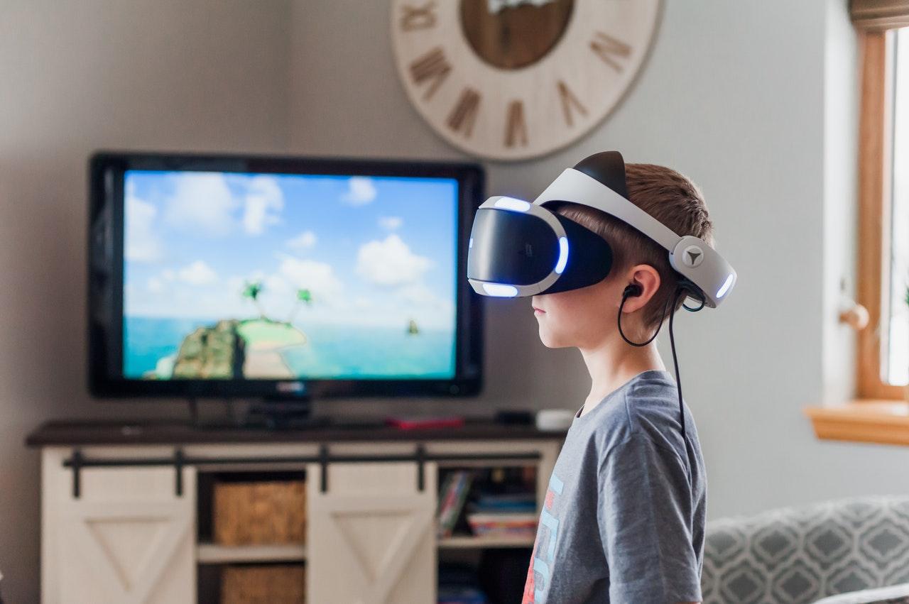 10 Möglichkeiten, Virtual Reality (VR) in der Schule zu nutzen